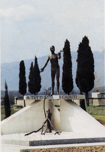 War memorial, Casella d'Asolo (TV)
